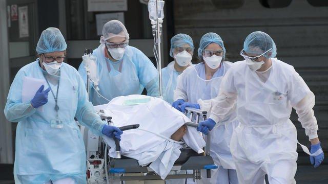 CORONAVIRUS – Les Etats-Unis franchissent la barre des 30.000 morts