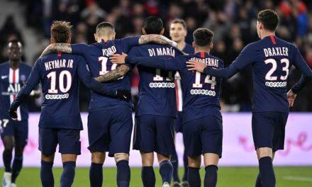 OFFICIEL – Le gouvernement français met un terme aux championnats de football