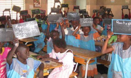ENSEIGNEMENT AU SÉNÉGAL – Les cours reprennent le 4 mai