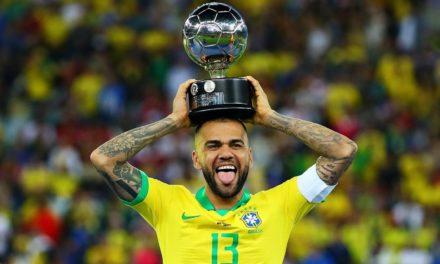 BARÇA-REAL – Alves allume Mourinho