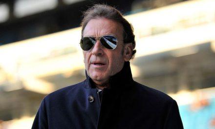 "MASSIMO CELLINO – "" Brescia ne jouera pas"""