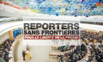 LIBERTE DE LA PRESSE – Le Sénégal 47ème mondial sur 180