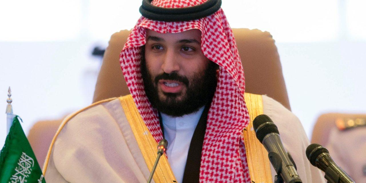 CORONAVIRUS – 150 membres de la famille royale saoudienne seraient touchés