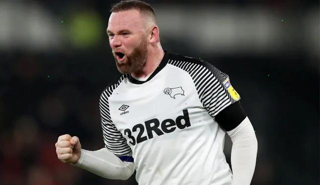 BAISSE DES SALAIRES – Le coup de gueule de Wayne Rooney
