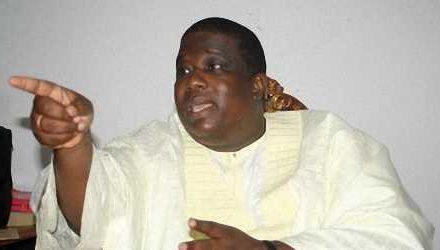 Dr Bacar Dia, ancien ministre : «Si ce personnel médical est contaminé dans sa grande majorité…»