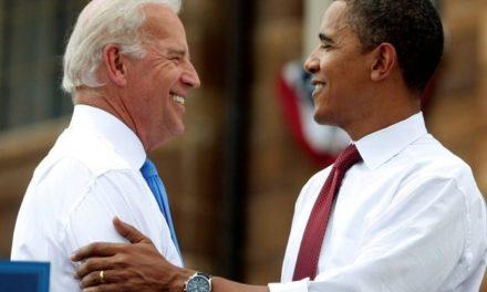 PRESIDENTIELLE 2020 – Joe Biden décroche le soutien de Obama
