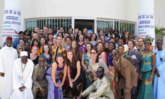 COVID-19 – Le Corps de la Paix américain retire ses 300 volontaires du Sénégal