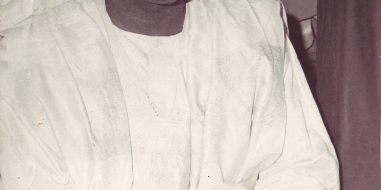 COVID-19 – L'ombre de feu Djily Mbaye plane