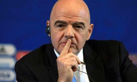REMPLACEMENTS – La Fifa pourrait modifier la règle des changements