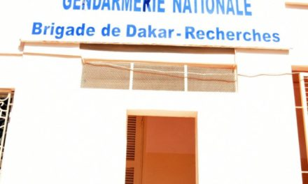 DECES DE HIBA THIAM – Pourquoi la fille de Baba Diao a été convoquée par la gendarmerie