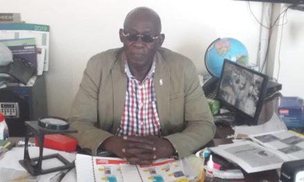 BASKET – La FSBB suspend Baba Tandian pour 10 ans
