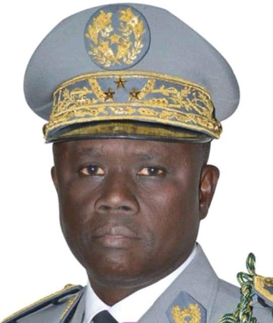 PORTRAIT – Hauts faits d'armes du général Ndiaye