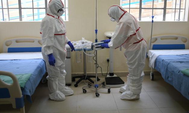 CORONAVIRUS AU SÉNÉGAL – 15 nouveaux cas, 125 sous traitement