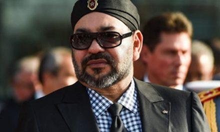 RAPPEL A DIEU DU KHALIFE DE MEDINA BAYE – La réaction de Mohammed VI