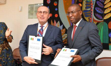 MIGRATIONS IRREGULIERES – Combien de milliards l'Union européenne a injecté au Sénégal?