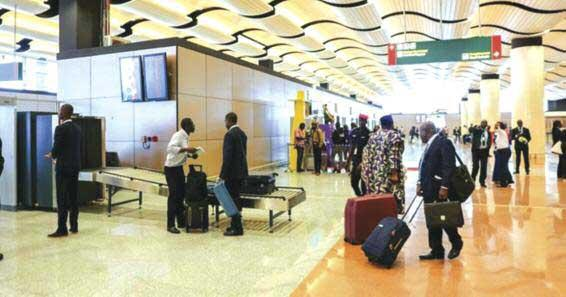 Coronavirus:  La suspension des vols prolongée jusqu'au 31 mai prochain