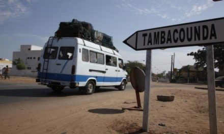 CORONAVIRUS – Tambacounda, une nouvelle bombe