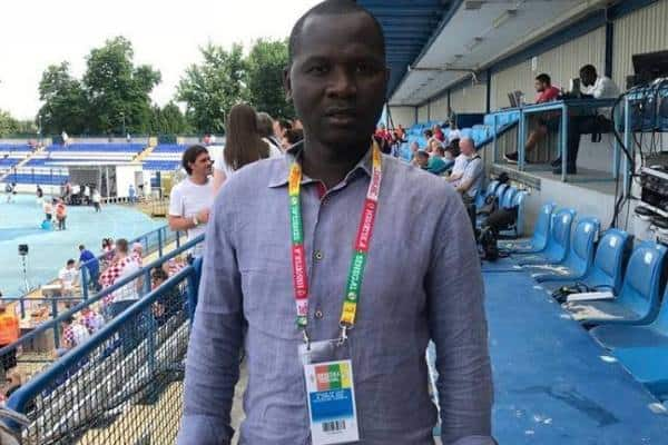 COVID-19 – Le journaliste Bacary Cissé est guéri