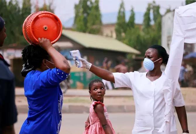 CORONAVIRUS – Le Sénégal dépasse la barre des 700 cas, 64 nouveaux cas