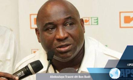 CAIRE 86 – Abdoulaye Traoré revient sur l'élimination du Sénégal