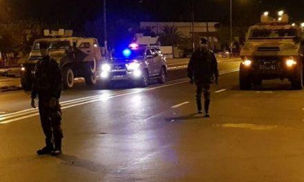 Violation du couvre-feu : Les 85 personnes arrêtées à la Médina libérées
