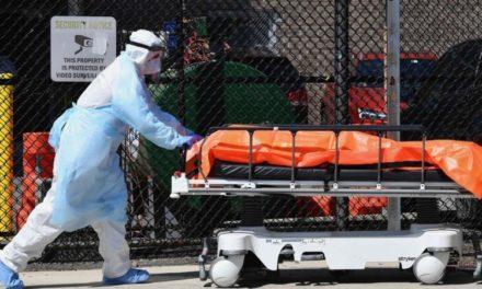 CORONAVIRUS – 16 Sénégalais décédés aux États-Unis