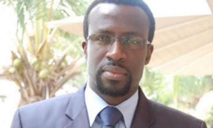 Dr ABDOULAYE BOUSSO – «L'épidémie peut aller dans un sens très difficile pour nous si…»
