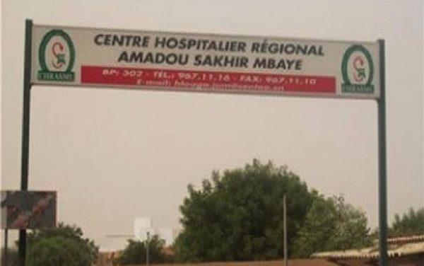 LOUGA – Un médecin urgentiste et deux radiologues mis en quarantaine