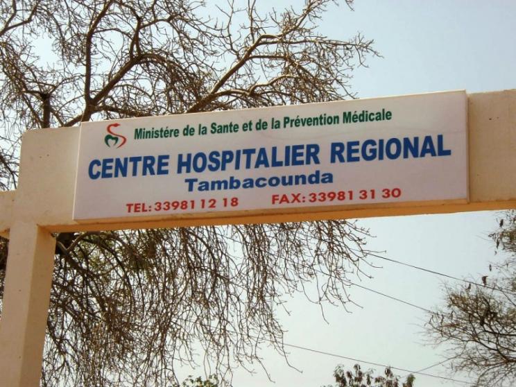 Tambacounda :Le cas issu de la transmission communautaire est un agent de santé