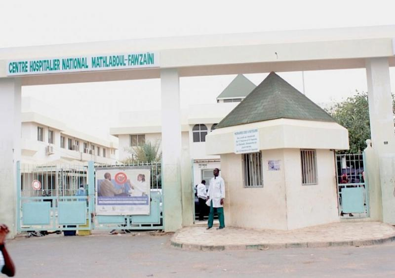 TOUBA – Comment un homme de 65 ans, infecté au Covid, s'est échappé de l'hôpital de Ndamatou