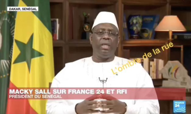 EXPLOSIONS A BEYROUTH – Macky Sall exprime sa compassion