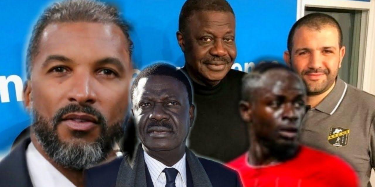 NECROLOGIE – Sadio Mané et Habib Bèye pleurent Pape Diouf