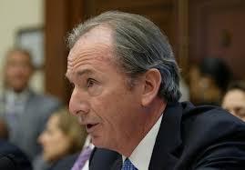 MORGAN STANLEY – Le PDG de la prestigieuse banque testé positif au Covid-19