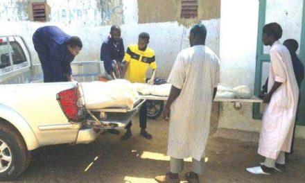 Covid-19/Louga : 126 contacts, dont 21 agents de santé, placés en quarantaine, le défunt marabout enterré par les sapeurs