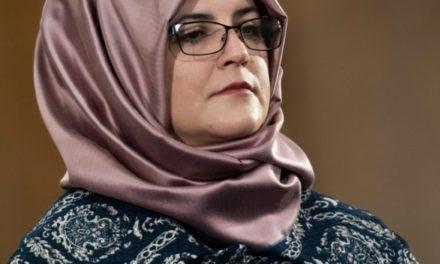 RACHAT DE NEWCASTLE PAR DES SAOUDIENS – La fiancée de Khashoggi demande à la Premier League de refuser