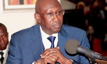 Lettre ouverte à Monsieur le Président de la République ( Par Ngouda Fall Kane)