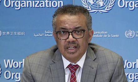 """CORONAVIRUS – L'Oms condamne """"les propos racistes"""" évoquant l'Afrique comme un """"terrain d'essai"""" pour un vaccin"""