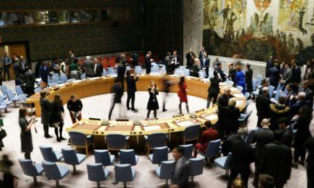 ONU- Un projet de résolution sur le Covid-19 enfin sur la table du Conseil de sécurité