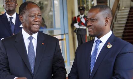 GUILLAUME SORO – «L'Etat de droit est définitivement enterré par Ouattara»