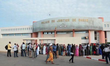 JUSTICE  – Encore 48 heures de grève du Sytjust
