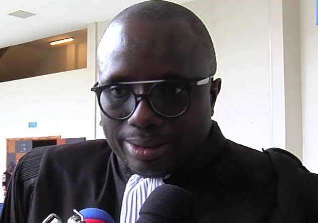 RALENTISSEMENT DES ACTIVITES JUDICIAIRES – Le bâtonnier raconte le calvaire des avocats sénégalais