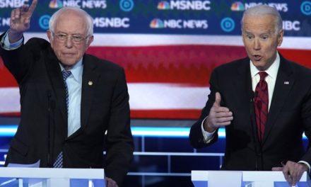 USA – Sanders jette l'éponge, Biden affrontera Trump en novembre