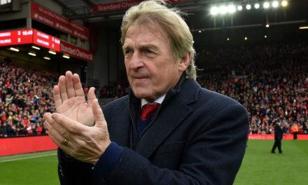 CORONAVIRUS – Kenny Dalglish, légende de Liverpool, testé positif