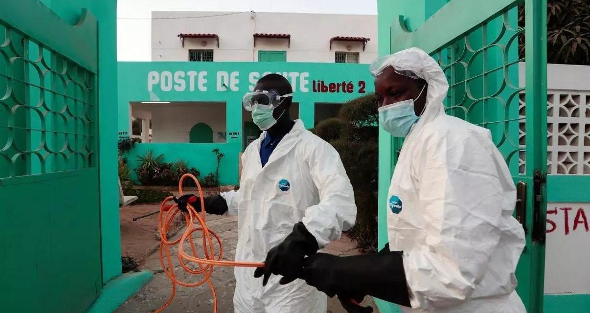 COVID-19 AU SÉNÉGAL – Le record de tests et de cas positifs battu