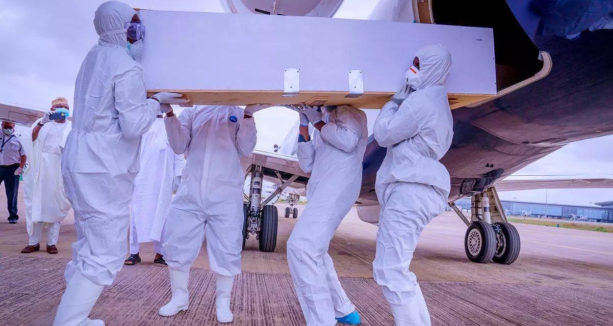 CORONAVIRUS – Le point sur la pandémie dans le monde