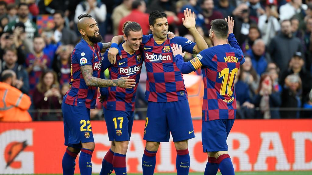 ESPAGNE – La Liga va reprendre le 8 juin