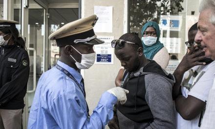 CORONAVIRUS AU SÉNÉGAL – 177 nouveaux cas dont 8 communautaires