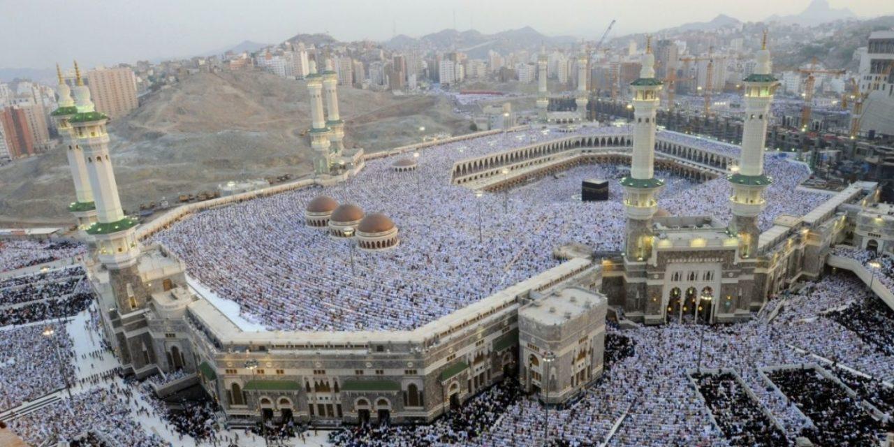 COVID-19 – L'Arabie saoudite rouvre ses mosquées à partir de ce 31 mai