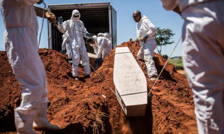 COVID-19 – Le Sénégal enregistre son 19ème décès