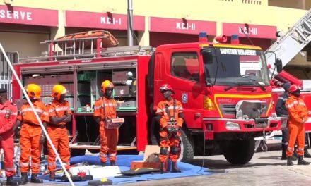 TOUBA – 11 sapeurs-pompiers testés positifs